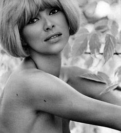 Mireille #Darc / french actress