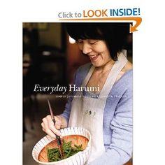 Everyday Harumi [Hardcover]  Harumi Kurihara (Author)