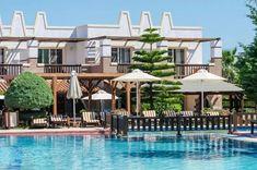 Hotel Gaia Royal, Řecko Kos - 12 290 Kč Invia