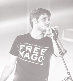 Mark Foster- Foster the People