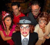 Orlando Dinner Show: Sleuths Mystery Dinner Show.  MORE: AboutOrlando.com