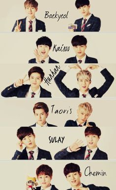 251 Best Exo Lockscreen Images Exo Lockscreen Chanbaek Exo Members