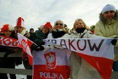Polish take jobs Norwegians won't