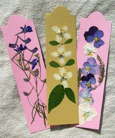 355 best pressed flowers images on pinterest in 2018 wax tablet pressed flowers bookmarks handmade diy mightylinksfo