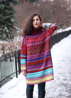Ravelry: Lisaveta's Красное платье