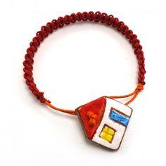 Artemis, Ceramic Art, Island, Studio, Bracelets, Creative, Beautiful, Jewelry, Block Island