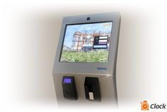 Clock Software introduces Clock Kiosk as part of its cloud hotel system Serviced Apartments, At The Hotel, Kiosk, Tourism, Software, Clouds, Receptions, News, Hotels