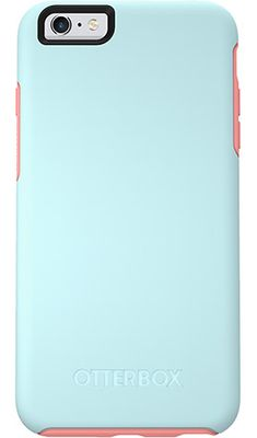 Stylish & Slim iPhone 6 and iPhone 6s Case | Symmetry Series by OtterBox | OtterBox