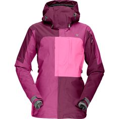 Narvik Gore-Tex 2L Jacket (W) M, Magentic http://www.outnorth.com/norrona-eu/narvik-gore-tex-2l-jacket-(w)-m-magentic.php