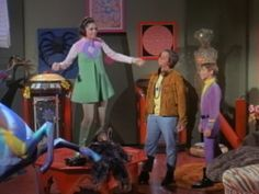 Lost In Space Season 3 Episode 19 The Promised Planet