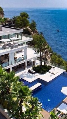 Mansions, Luxury homes, luxury brands, exclusive design, luxury goods, luxury life. Take a look at: www.bocadolobo.com