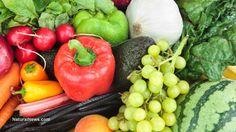 Fruits, veggies and vitamin E combine to slash risk of stroke and premature death