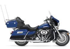 harley touring paint schemes | Harley unveils 2010 range | Wheels24