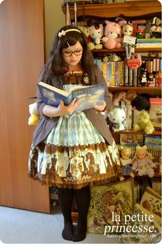 Lolita Outfit