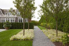 Edmund Hollander Landscape Architects | Summer Cottage