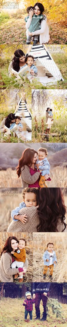 Mother & Son Photography. Poses for 18 month old boy.ashleymaephoto.com