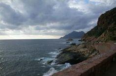 Gulf of Porto - France
