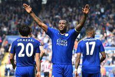 Leicester City 1-0 Southampton: Vững chắc ngôi đầu bảng - Lịch thi đấu ngoại hạng Anh 2016