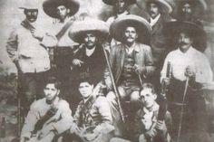 La escisión de los revolucionarios en Sinaloa