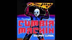 """Cumbia Machin """"Vampiro"""""""