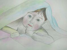 Original Portrait Painting by Shravani Somayajula Paper Art, Saatchi Art, Original Paintings, Watercolor, Portrait, Products, Pen And Wash, Papercraft, Watercolor Painting
