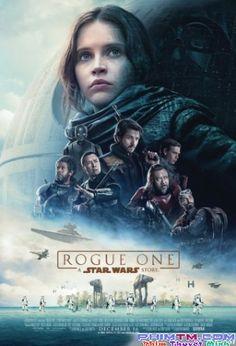 Bộ Phim : Chiến Tranh Giữa Các Vì Sao: Ngoại Truyện ( Rogue One: A Star Wars Story ) 2016 - Phim Mỹ. Thuộc thể loại : Phim Hành Động , Phim khoa học viễn tưởng , Phim phiêu lưu Quốc gia Sản Xuất ( Country production ): Phim Mỹ   Đạo Diễn (Director ): Gareth EdwardsDiễn Viên ( Actors ): Felicity Jones, Diego Luna, Alan TudykThời Lượng ( Duration ): 133 phútNăm Sản Xuất (Release year): 2016Câu chuyện phim  trở lê