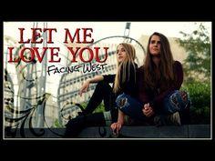 DJ Snake ft Justin Bieber - Let Me Love You - Facing West cover - YouTube