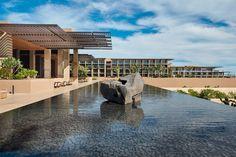 Olson Kundig Architects, Chris Burnside, Benjamin Benschneider · JW Marriot