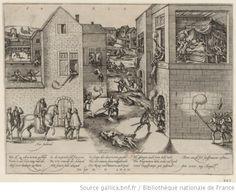 saint barthélémy massacre - Bing Images