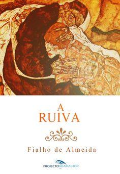 A Ruiva, de Fialho de Almeida.