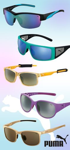 PUMA: Where High-Style Meets Function...  http://eyecessorizeblog.com/?p=4318