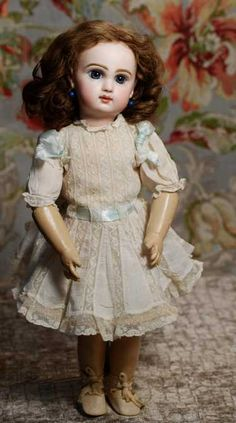 Vêtements Poupée Ancienne Bébé Jumeau Sfbj Steiner Kestner Antique Doll Clothes Suitable For Men And Women Of All Ages In All Seasons Poupées, Vêtements, Access. Poupées Anciennes