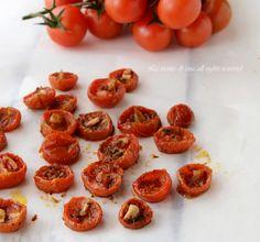 Ricetta pomodori confit Le Ricette di Tina