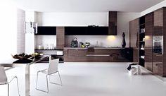 beautiful small modern kitchens
