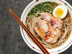14 ASIAN SOUPS TO MAKE YOU FORGET ABOUT CHICKEN NOODLE