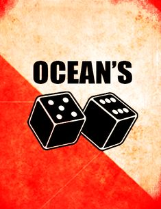 Ocean's Eleven (and 12 and 13).