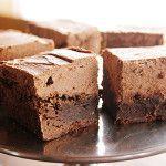Mocha Brownies | The Pioneer Woman