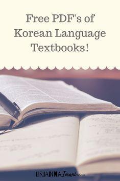 Korean Language Classes, Korean Language Learning, Language Study, Korean Phrases, Korean Words, Learning Centers, Learning Activities, Learn Korean Free, Online Textbook