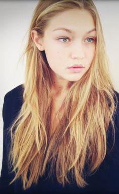 Gigi Hadid ♥