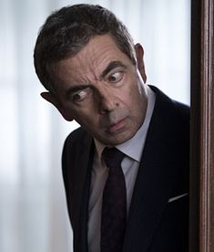 #Johnny #English #strikes #again #movie #comedy #Rowan #Atkinson #arabic #IMDB #بالعربي #إعلان #الفيلم #مشاهدة Johnny English, Imdb Movies, Fictional Characters, Fantasy Characters