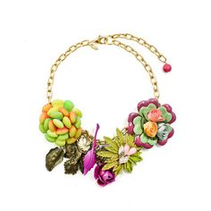 Airport Beach Necklace