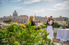 HONEYMOON IN ROME APRIL & CRAIG GIROLAMOMONTELEONE.COM2015maggio311719184127