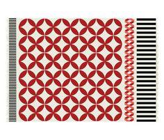 chunky rugs // love   { t e x t i l e s }   pinterest   teppiche, Möbel