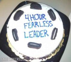 Cake Wrecks - Home - Five Years,Baby!!