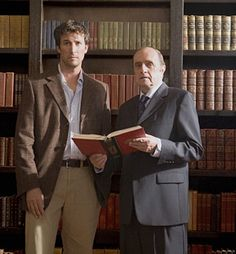 TV series The Librarian (2004)
