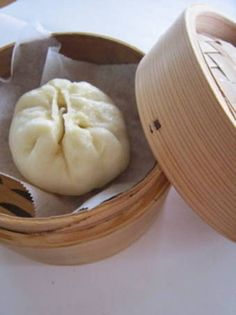 Homemade+Chinese+Steamed+Buns+with+Pork+(Nikuman)