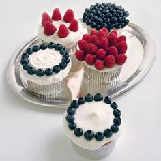 4th of july cake martha stewart