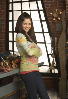 selena gomez wizards of waverly place photos | Selena Gomez - Wizards of Waverly Place Season 1 Promotional Stills (2 ...