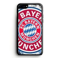 Bundesliga Bayern Munich iPhone 7 Plus Case   aneend