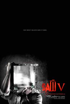 Saw V (2008) Following Jigsaw's grisly demise, Mark Hoffman, the final apprentice to the serial killer is deigned a hero. Meanwhile, Agent Strahm continues to track Hoffman while another group of strangers are put through a series of gruesome traps.